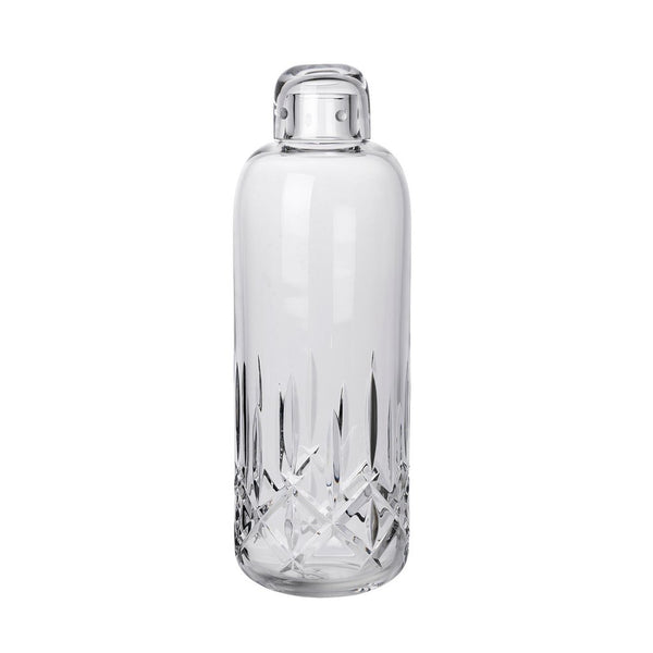 Crystal Glass Caraffel Clear