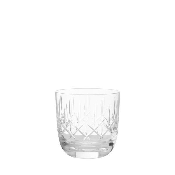Crystal Glass Whiskey