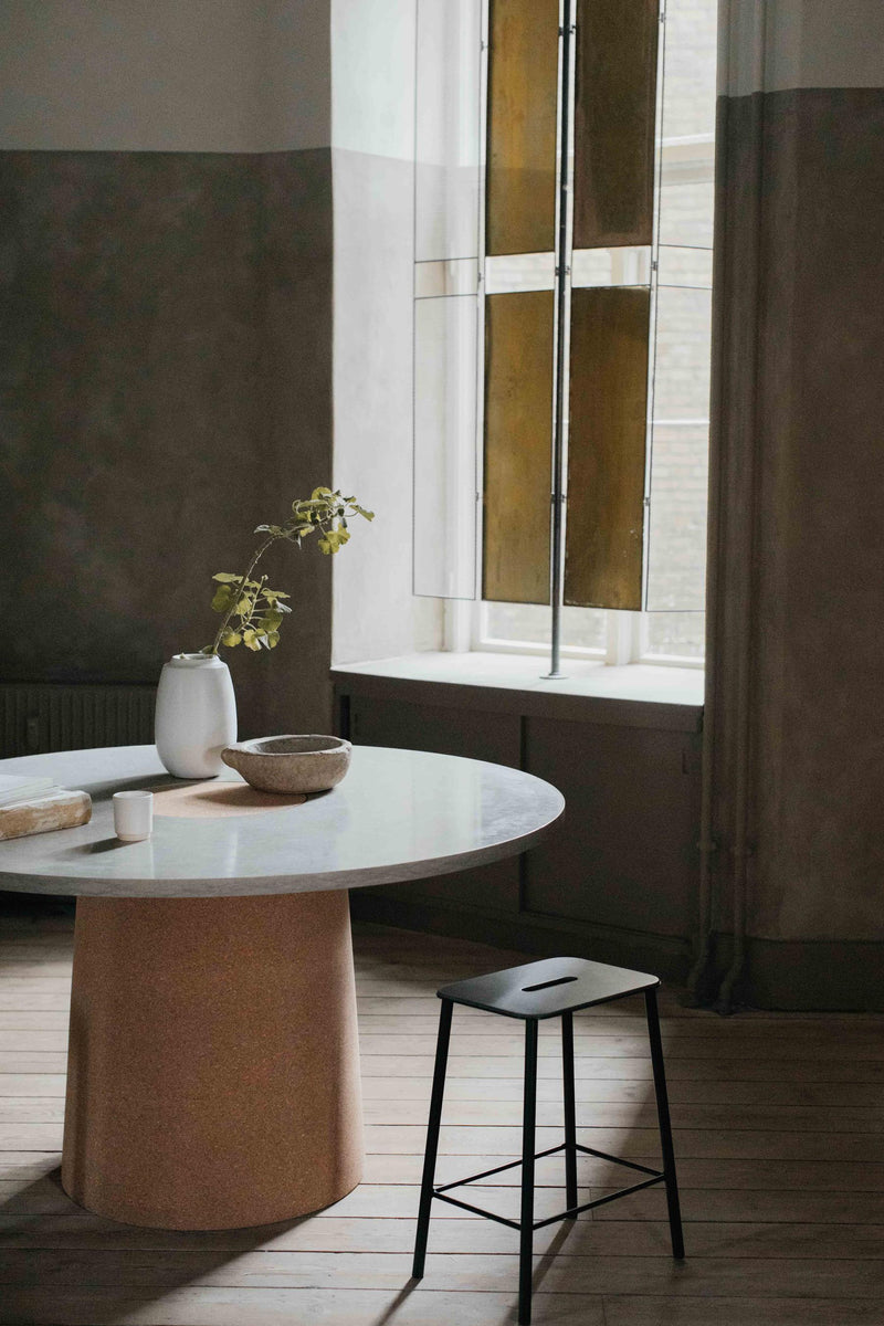 Sintra Dining | White Marble