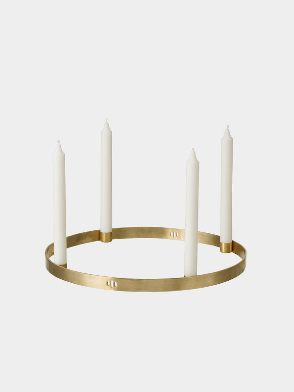 Candle Holder Circle - Large