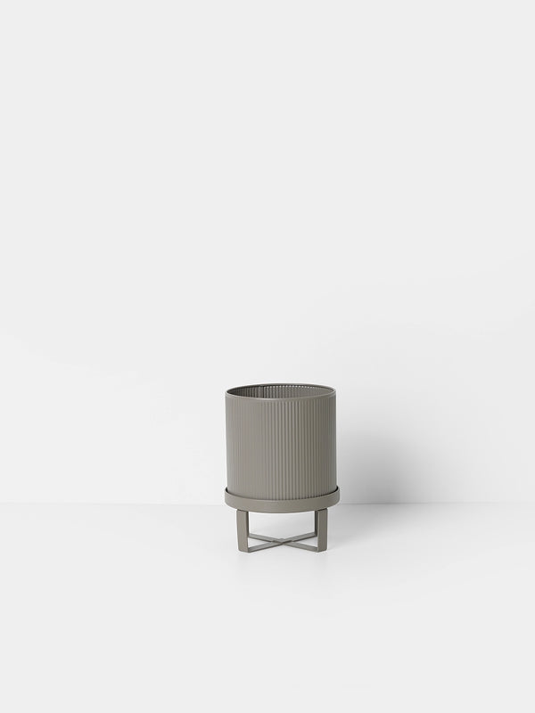 Bau Pot - Warm Grey - Small