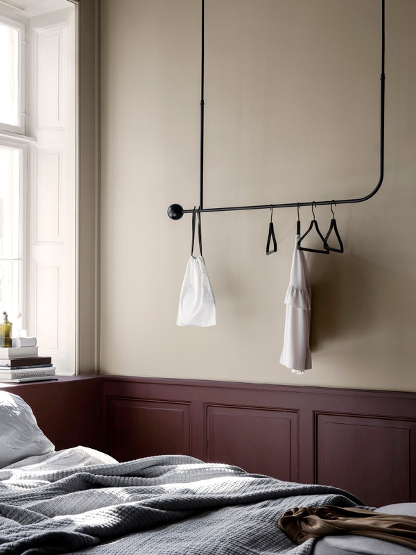 Pujo Hanging Coat Rack