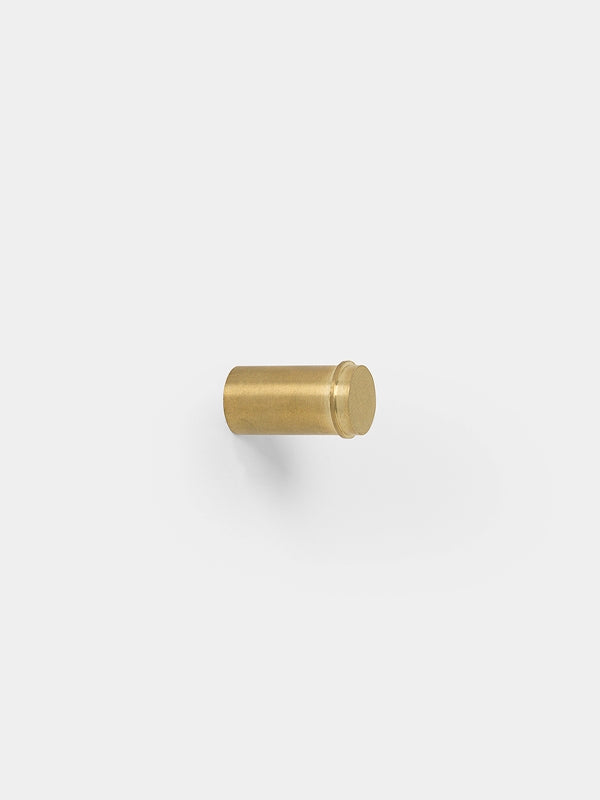 Hook - Brass - Small