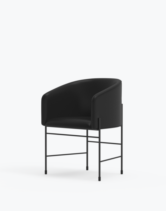 Covent Chair - Black