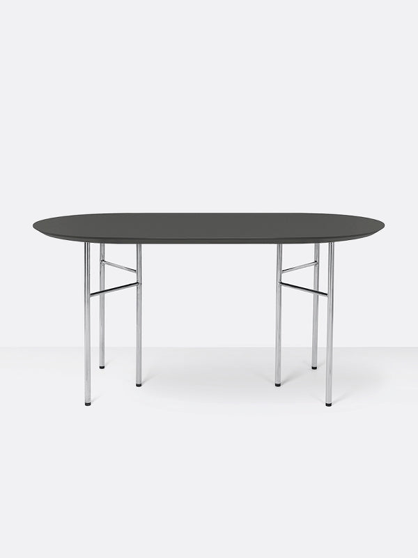 Mingle Table Top Oval 150 cm
