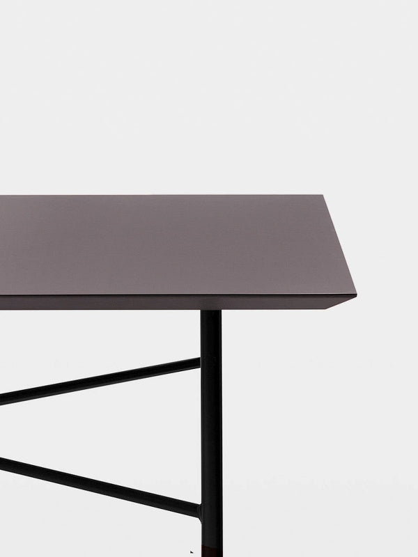 Mingle Table Top 160 cm - Taupe