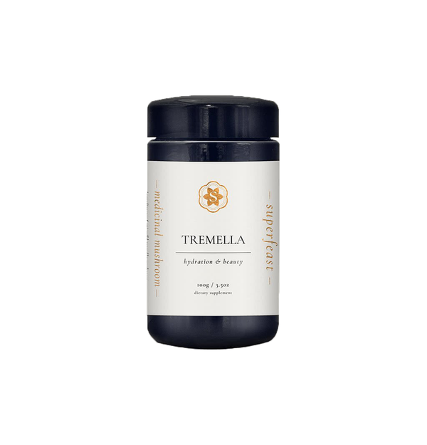 Tremella Extract 100g
