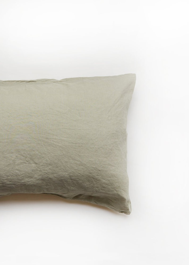 Pillow Slips- Taupe
