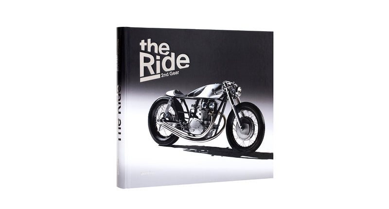 The Ride - 2nd Gear