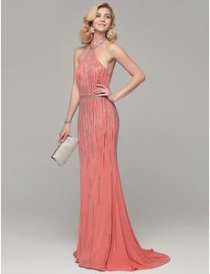 Voudra Moda-Evening Gown 07296661-Voudra Moda