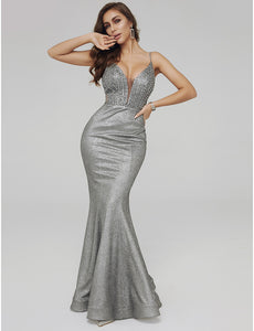 Voudra Moda-Evening Gown 07296603-Voudra Moda