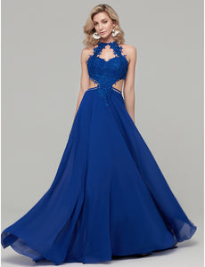 Voudra Moda-Evening Gown 07296645-Voudra Moda