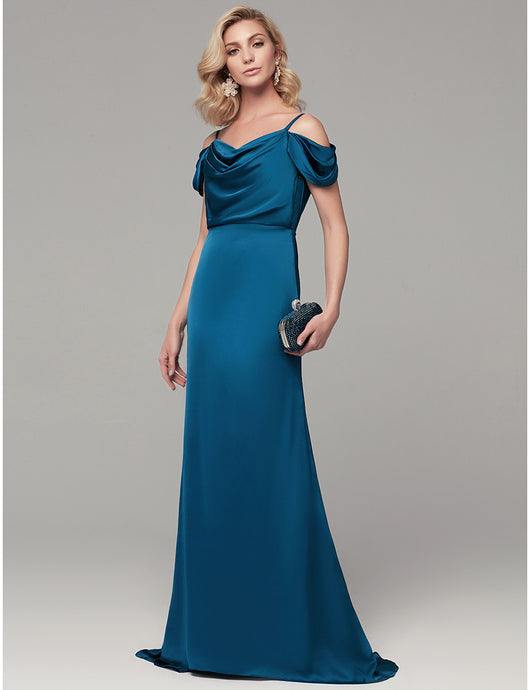 Voudra Moda-Evening Gown 07296643-Voudra Moda