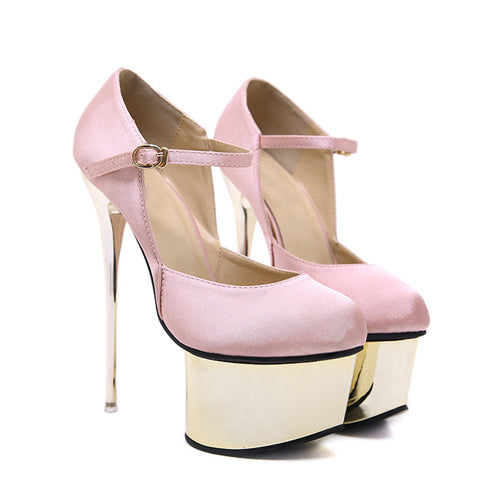 Voudra Moda  High Heels