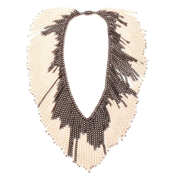 Voudra Moda-SOUKSY LONDON  Kady Necklace-Souksy London