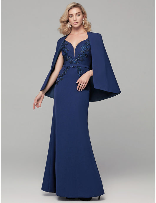 Voudra Moda-Evening Gown 07296642-Voudra Moda
