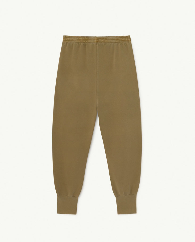 DROMEDARY KIDS TROUSERS-GreenPlanet