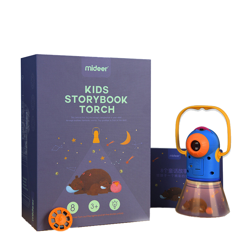 Storybook Torch - Cemarose Children's Fashion Boutique