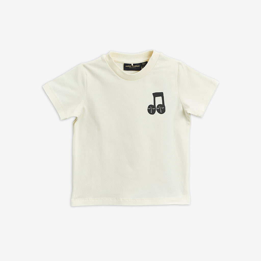 Note sp tee,OFFWHITE