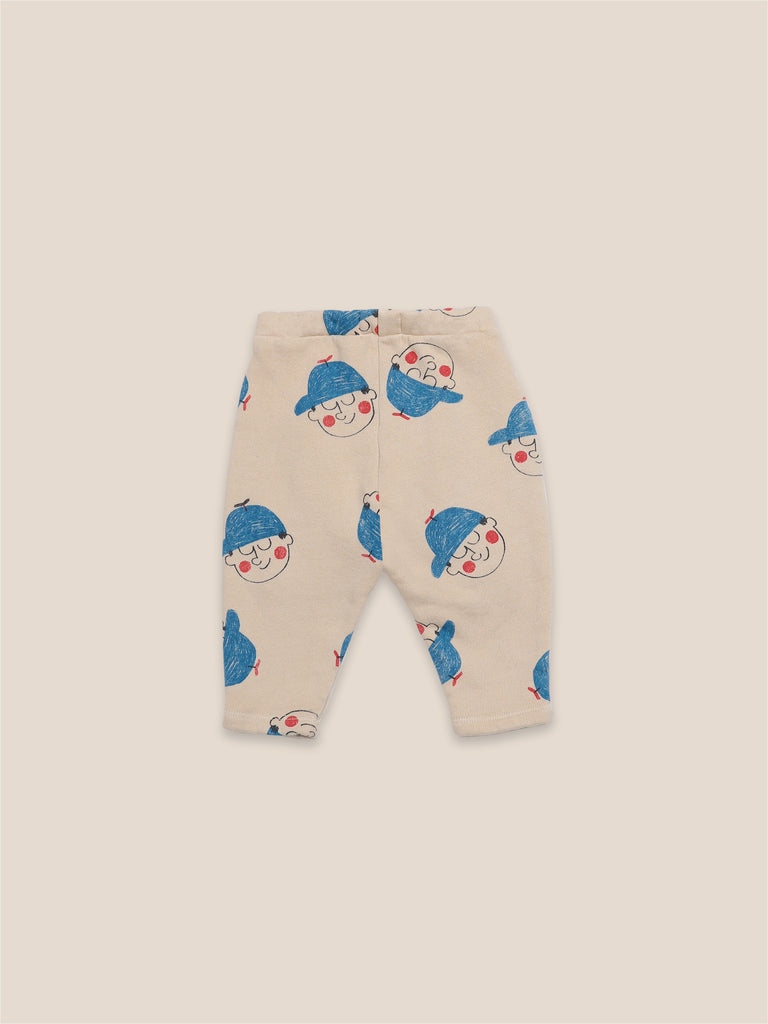 Boy All Over Jogging Pants - Cemarose Children's Fashion Boutique