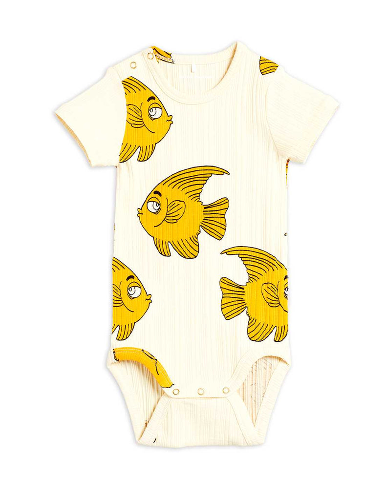 Fish ss body,OFFWHITE