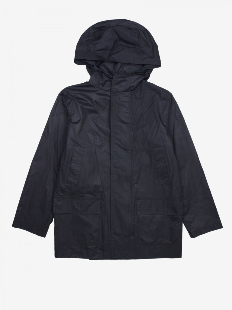NYLON WATERPROOF BOY,BLACK