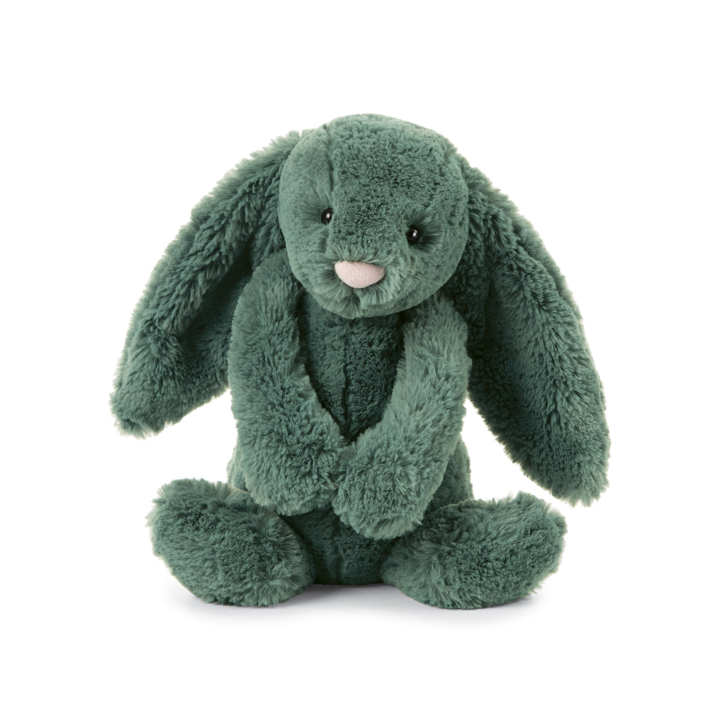 Bashful Forest Bunny - Cemarose Children's Fashion Boutique