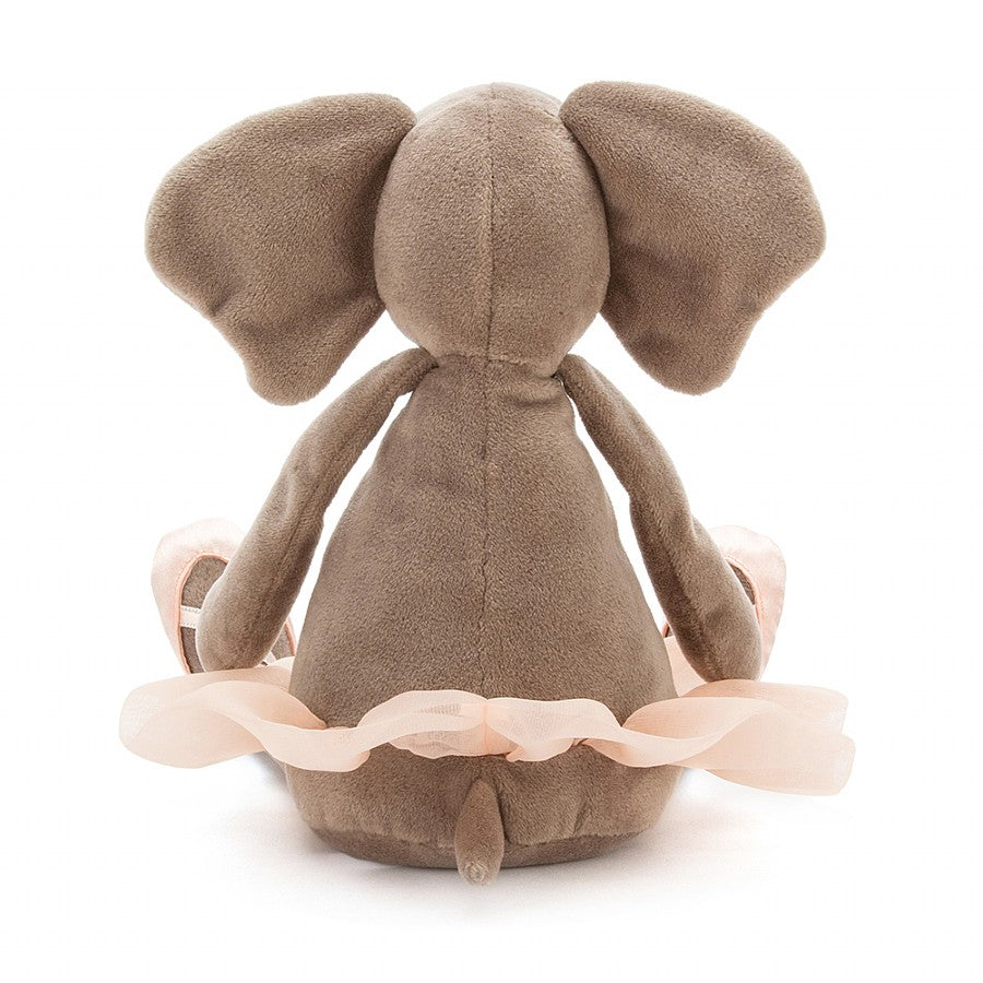 Dancing Darcey Elephant - Cemarose Children's Fashion Boutique