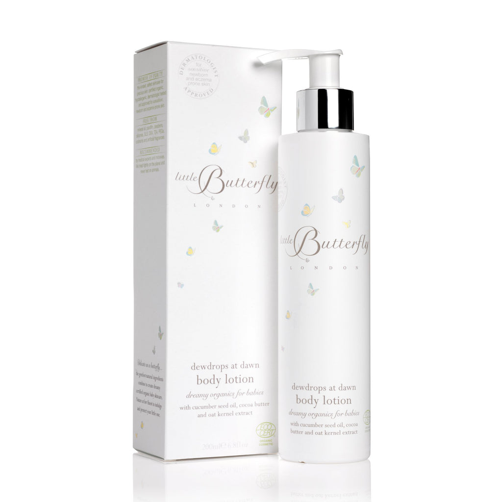 Body lotion - Cemarose Children's Fashion Boutique