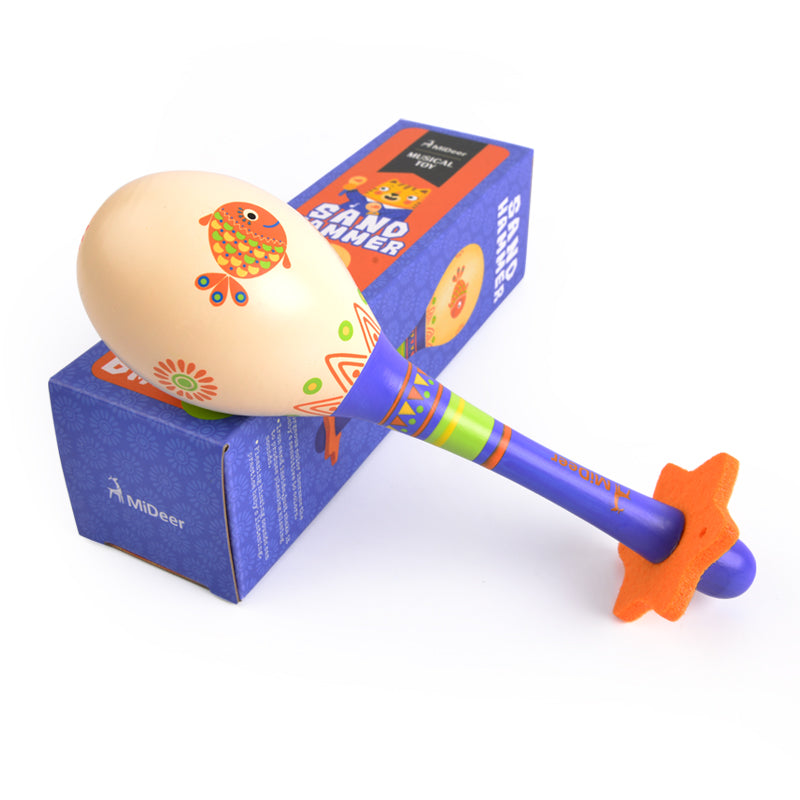 Orff Musical instruments-Hammer