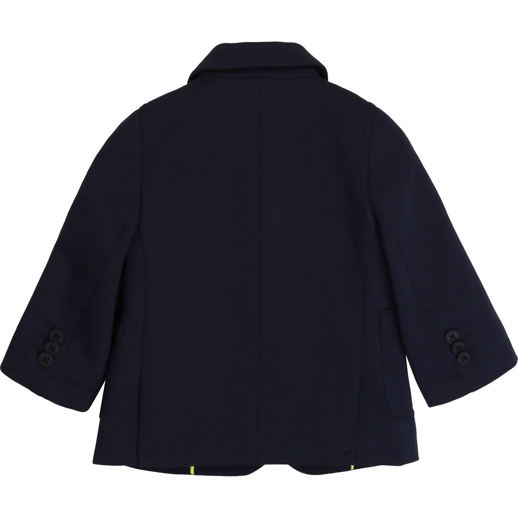 SUIT JACKET,NAVY - Cémarose Canada