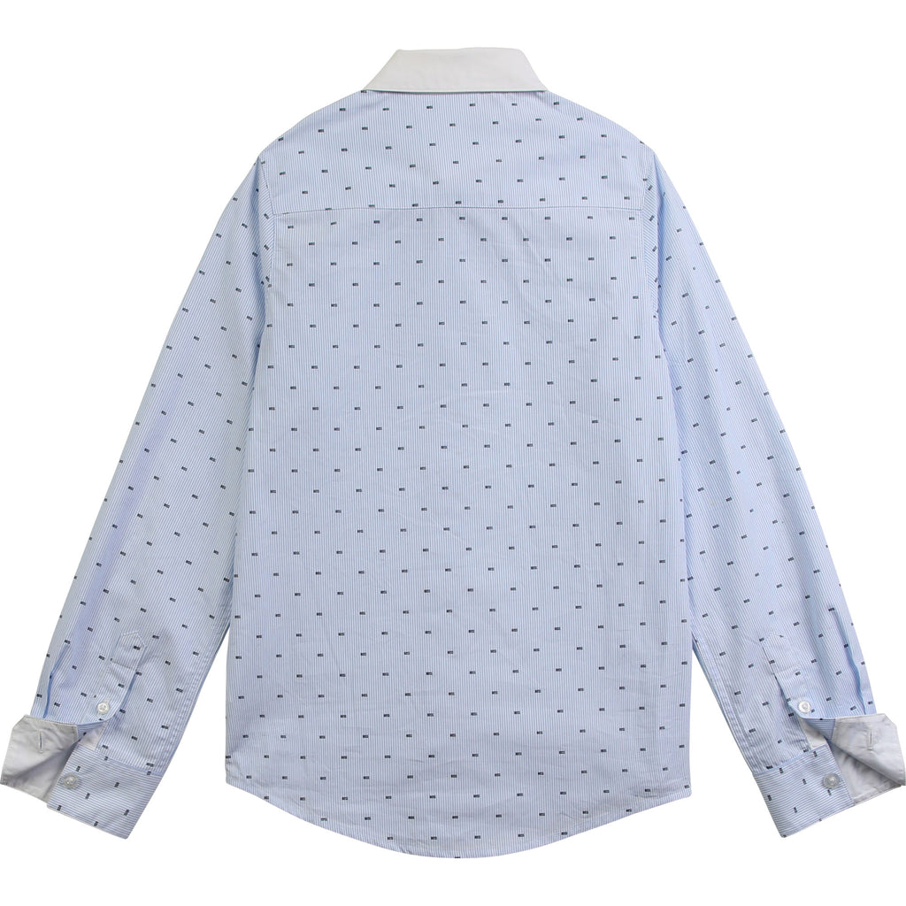 KID LONG SLEEVED SHIRT, UNIQUE