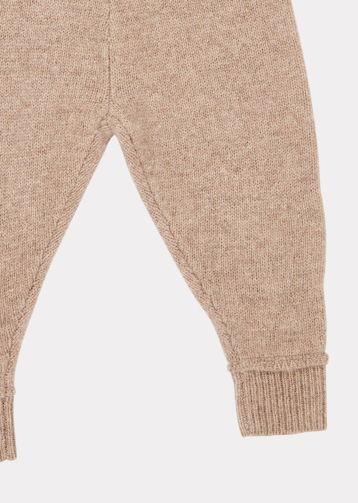 SANDERLING BABY TROUSERS,BEIGE