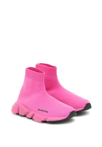 SPEED LT RECY. K/SOLE TRICOLO,PINK