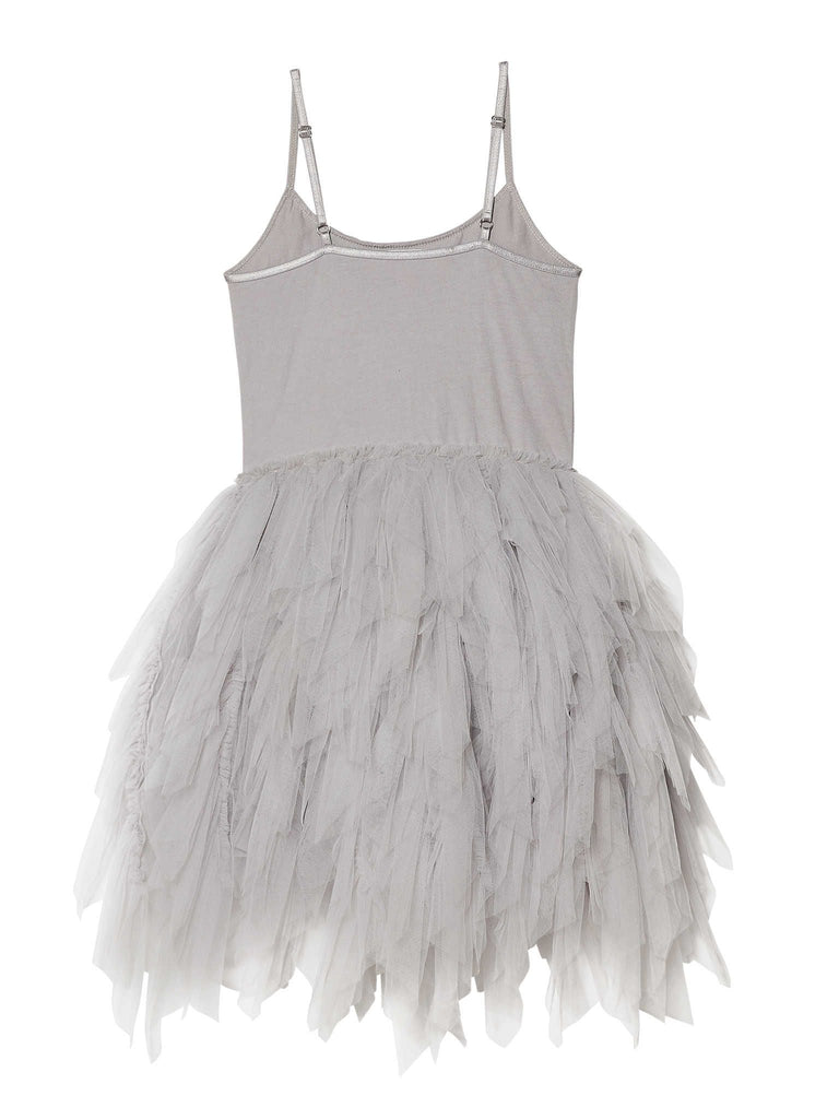 MOONRISE TUTU DRESS,GEMSTONE