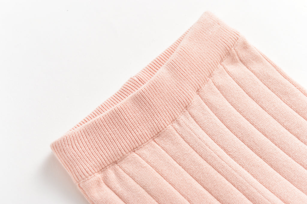 Leggings Midory Blush - Cemarose Children's Fashion Boutique