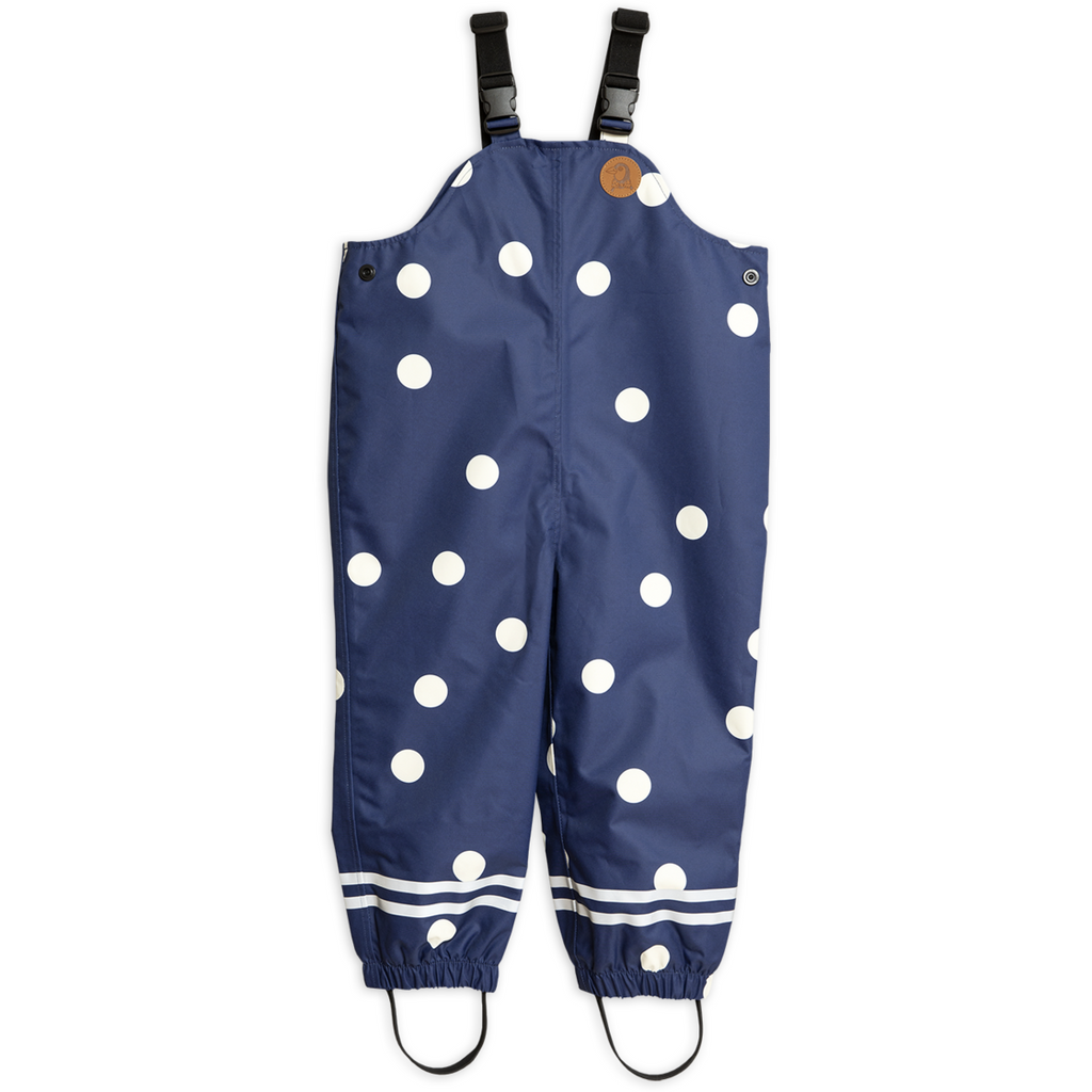 EDELWEISS PANT,NAVY - Cemarose Children's Fashion Boutique