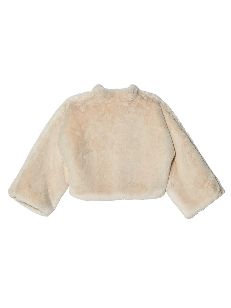 SERAPHINA JACKET,NATURAL