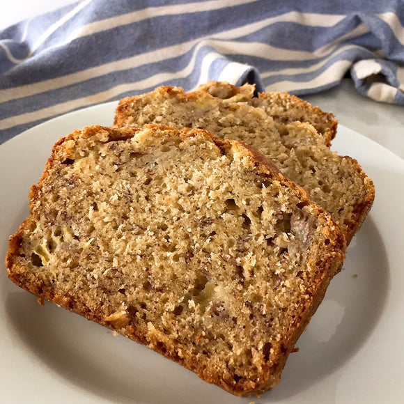 Banana Bread 5oz