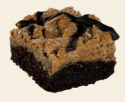 Crumb Cake - Double Chocolate