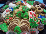 Holiday Cookie Assortment