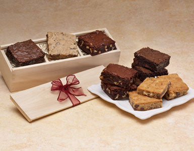 Brownie Box Assortment