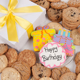 Happy Birthday 10-Piece Gift Box