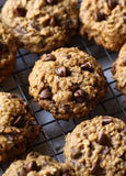 Oatmeal Chocolate Chip Cookie 3.7OZ