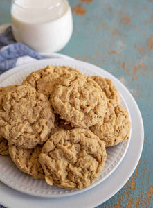 Just Oatmeal Cookie 3.7OZ
