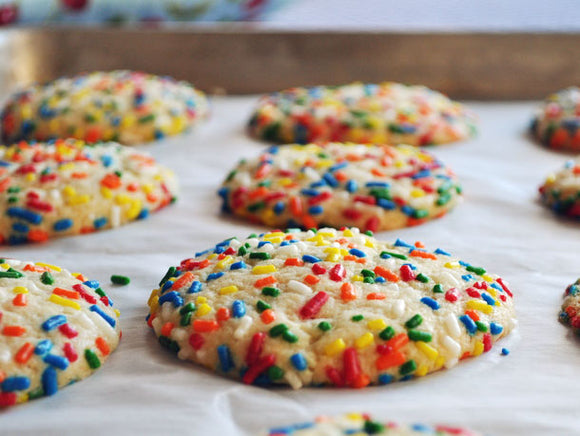 Sprinkle Cookie 3.7OZ