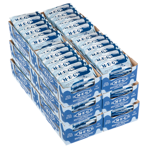 Arctic Mint Case | 12 Trays of 24 Packs