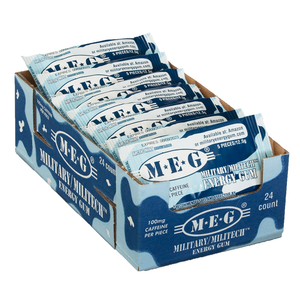Arctic Mint Tray | 24 Pack