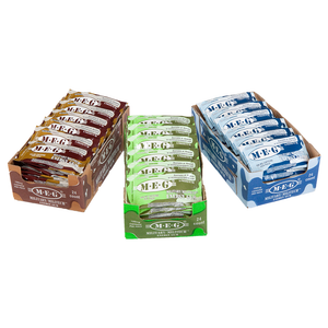 Military Energy Gum | Multi Tray