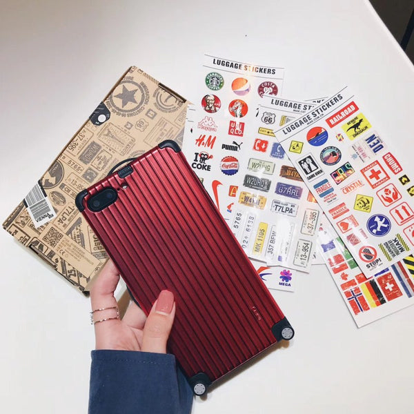 Suit-iPhoneCase Cover